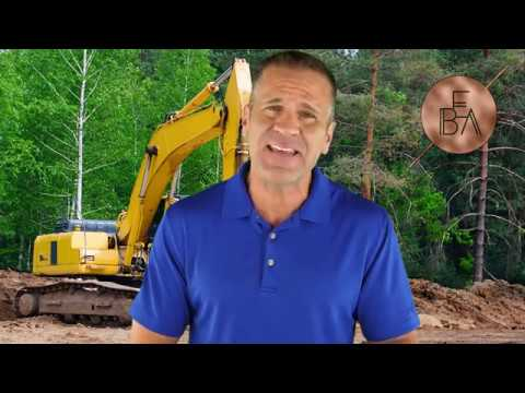 Become A Heavy Equipment Broker