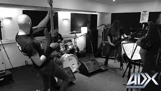 Mon nouveau groupe de Metal - ADX