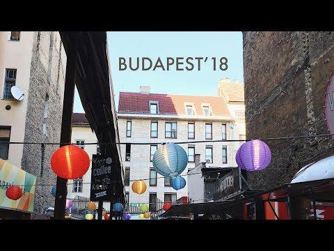 Budapest'18