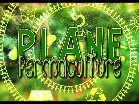 HAVE NO SPHERE: Preserving The Flat Earth with Plane Permaculture thumbnail
