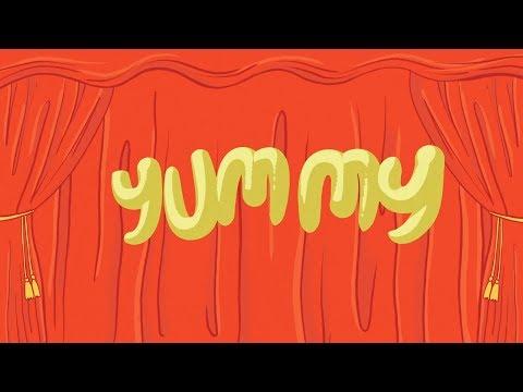 Justin Bieber - Yummy (Animated Video)