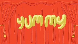 Gambar cover Justin Bieber - Yummy (Animated Video)