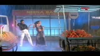 Gharana Mogudu Songs - Kitukulu Thelisina - Chiranjeevi, Vani Viswanath - HD