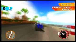 Hot Wheels Track Attack Speedrun Bayside Hot Lap (PB) [00:40.9]