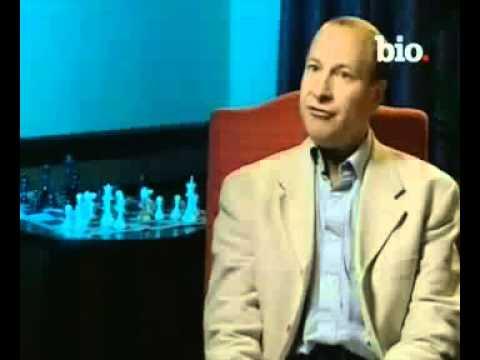 Biografia De Bobby Fischer -  Documental En Español