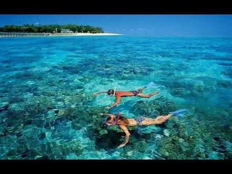 Pulau Anambas Menjadi Pulau Tropis Paling Indah Se- Asia