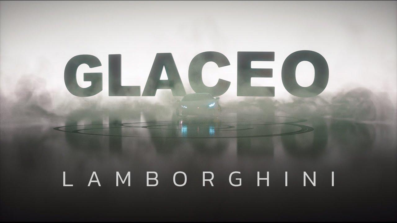 Glaceo, Young Jae - Lamborghini (Lyrics)