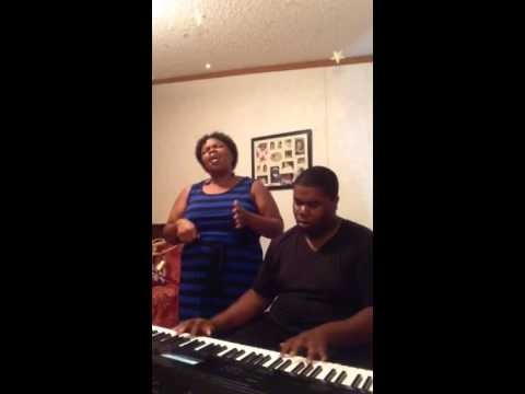 Without You x Tasha Cobb Cover
