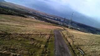 jjrc h12c drone flight ebbw vale