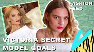 FAMKE LOUISE model make-over | Fashion Feed - CONCENTRATE VELVET