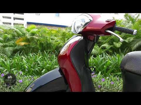 Honda Sh Mode 2015 Smarkey - Mua Bán Trao đổi Xe Máy Cũ - 091280931