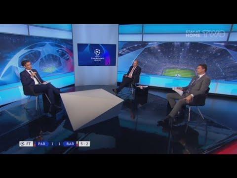 Liverpool 2-0 Leipzig Post Match Analysis