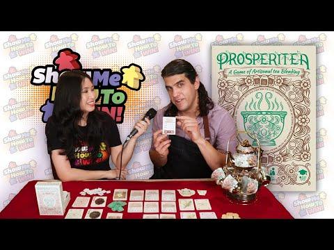 Prosperitea Strategy Tips with Al Gonzalez