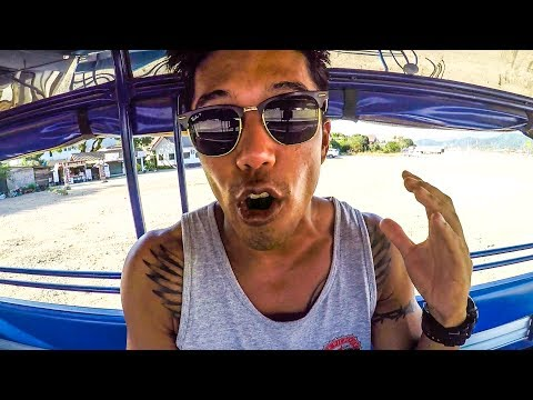 43 | MOST AMAZING IPHONE STORY EVER!! DROPPED WHILE FLYING!!! (Southeast Asia Travel VLOG)