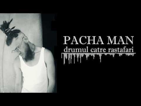 Pacha Man - Muguri de polen Instrumental
