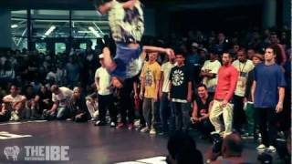 Best Breakdancers In The World.. 2011