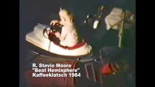 Download R. Stevie Moore ~ Beat Hemisphere (1984) HQ MP3 song and Music Video