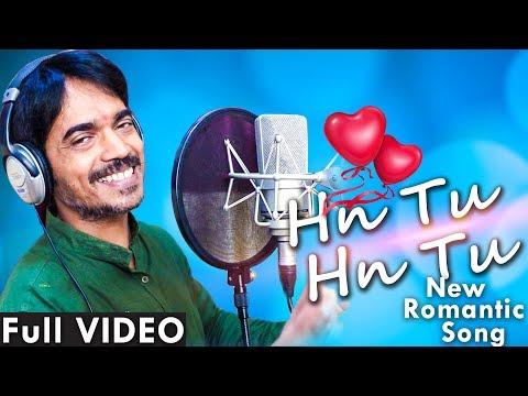 Hn TU Hn TU - Odia New Romantic Song - Kumar Bapi - Superhit Song - Studio Version - HD