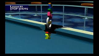 Q-Ball: Billiards Master - PS2 (2000)