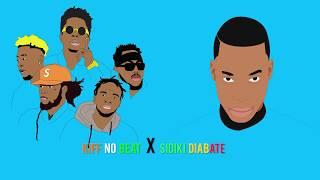 Kiff no beat Ft. Sidiki Diabate  - C'est pas pareil