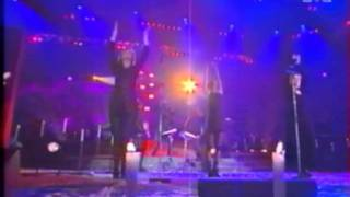 Ace Of Base - Happy Nation Live at Dance Machine 2, 12-02-1994 (lyrics in info)