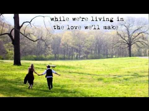 Jason Reeves-More In Love With You (feat. Nelly Joy) - [Official Lyric Video]