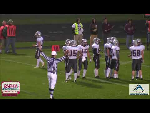 Assumption vs Loyal High School Football 09/14/2019