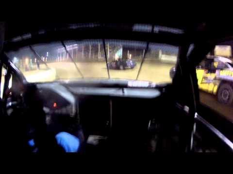 Belle-Clair Speedway 6-6-14