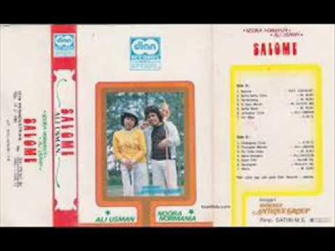 ALI USMAN -  SATU LOBANG RAME-RAME [BOWO COLLECT.]