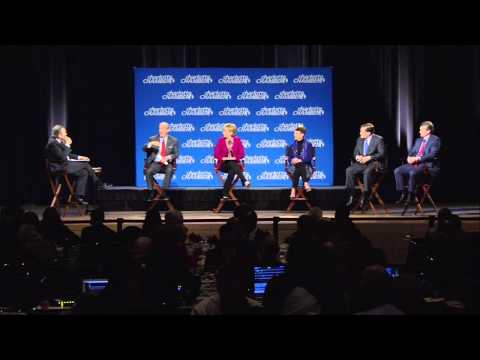 Charlotte Chamber Economic Forum Part One