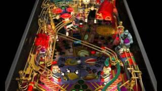 Pro Pinball: Fantastic Journey (1999)
