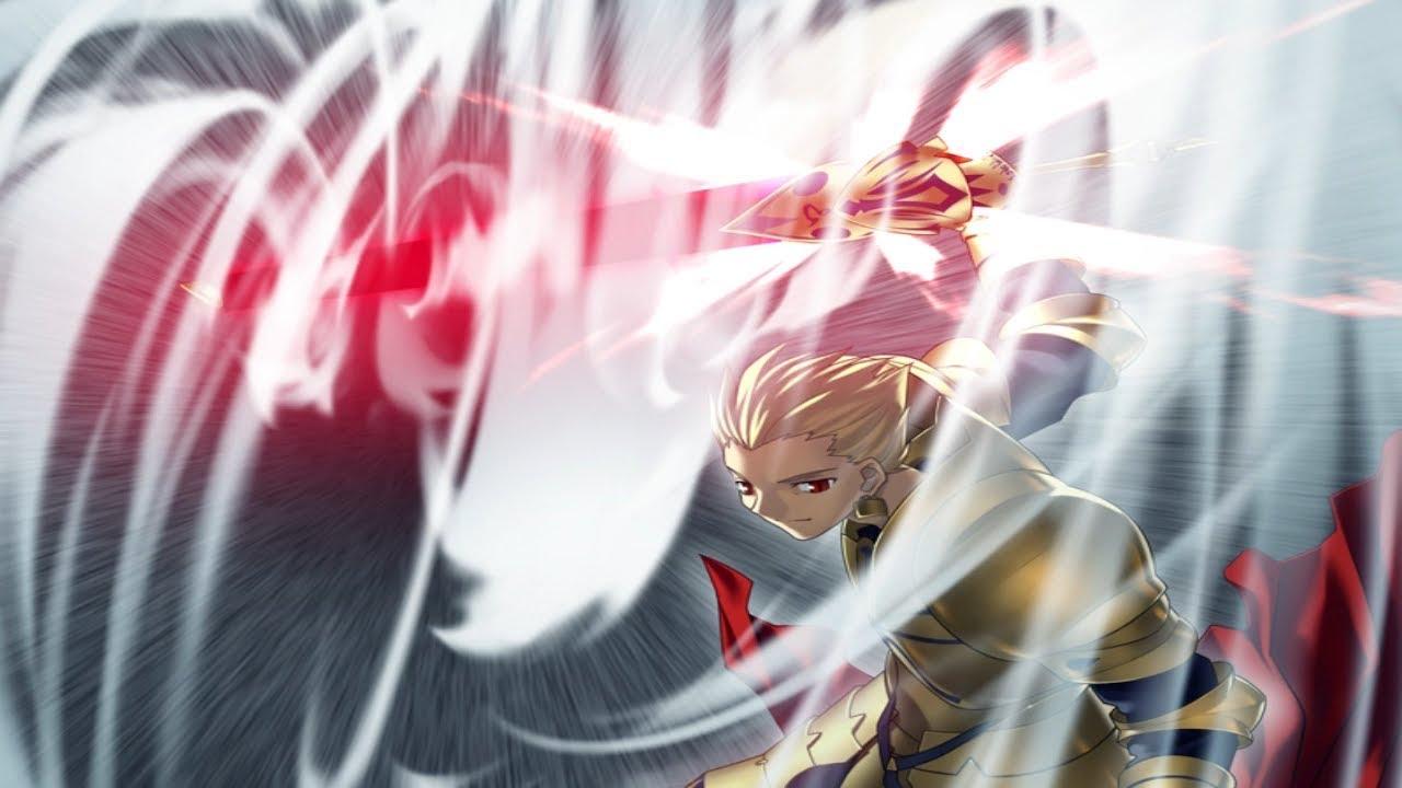 Fate Stay Night Part 104 Enuma Elish Youtube