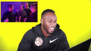 Vocal Coach REACTS to BGT - 10 Year Old GIORGIA [WOW]