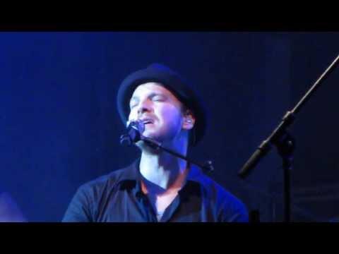 Gavin DeGraw - Soldier - Empire City Casino 9-1-13