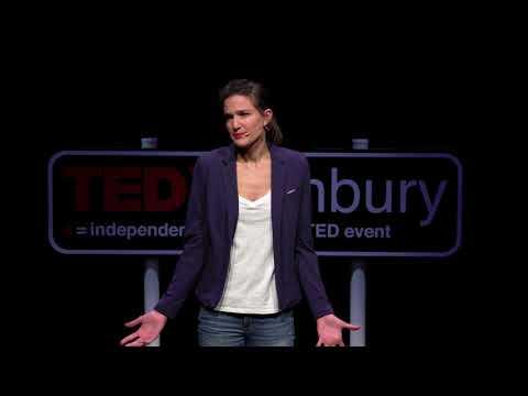How a bit of yoga can help with a big health problem — chronic pain | Rachael West | TEDxBunbury