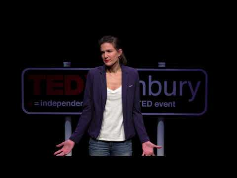 Thumbnail: How a little bit of yoga can help with a big healthcare problem | Rachael West | TEDxBunbury