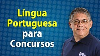Língua Portuguesa - Prof. Macedo Martins - AEP Concursos Públicos