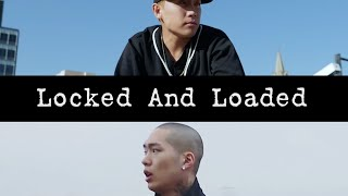 nafla locked and loaded feat owen ovadoz official music video