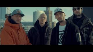 Teledysk: Pono x Ero x HZD Hazzidy x Szczur -  Zabij Wątpliwości feat. TMS