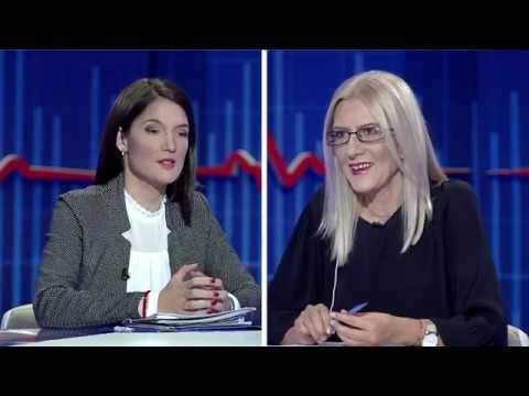 Jelena Trivic - Republika Srpska stagnira \ Puls (BN televizija 2019) HD