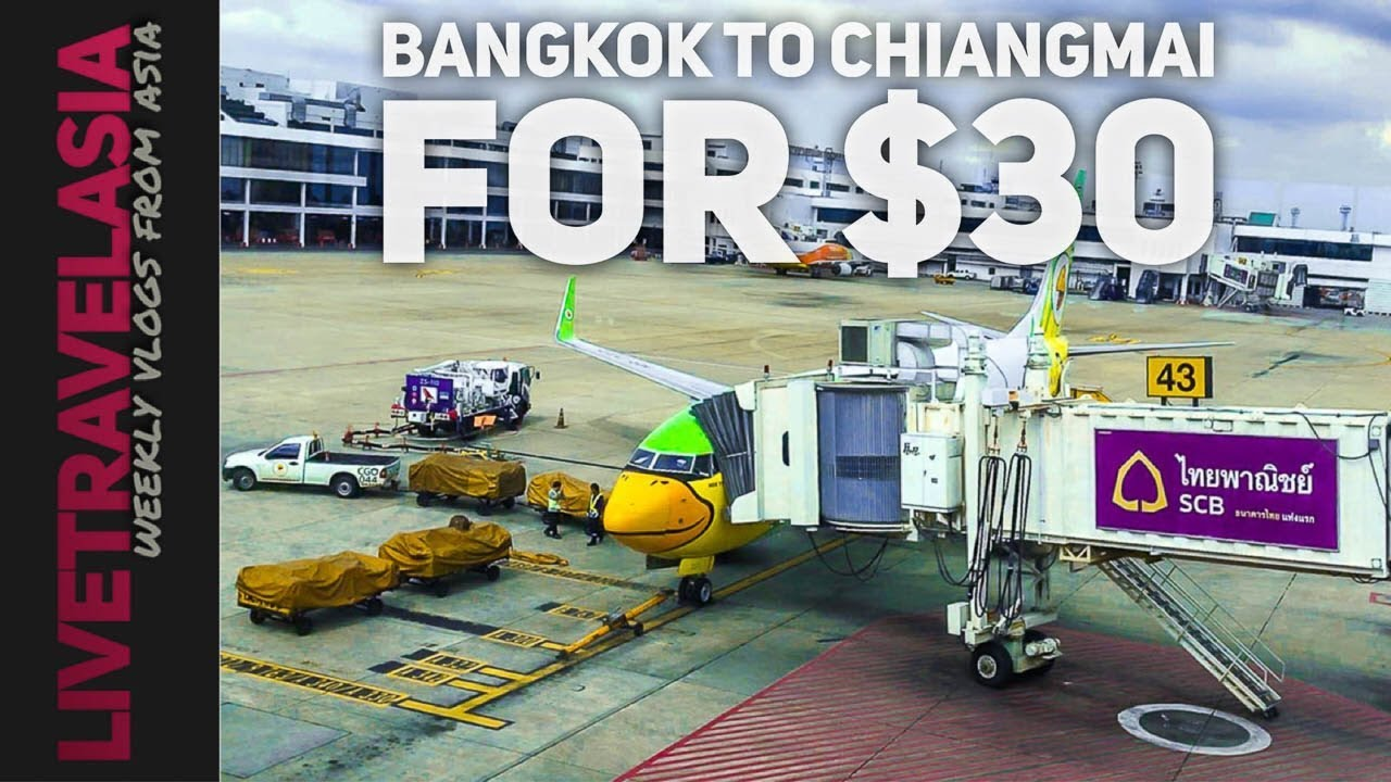 how to get from bangkok to dmk airport