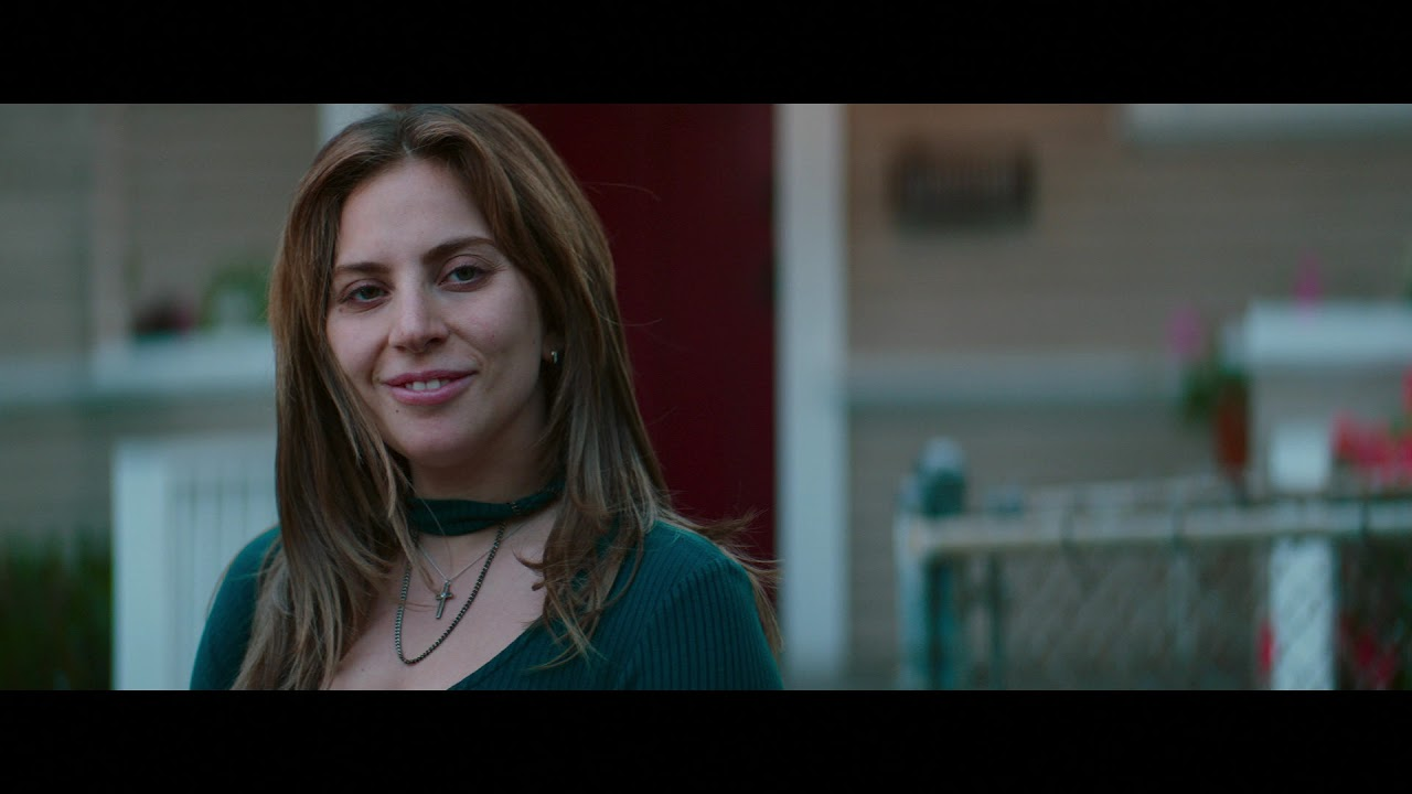 A Star Is Born - Trailer