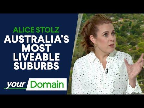 Sydney, Melbourne And Brisbane's Most Liveable Suburbs | Your Domain