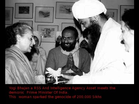 Image result for 3ho yogi bhajan exposed
