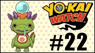 Yo-kai Watch - Draggie (22)