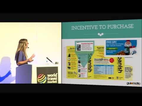 WTM 2013 - Genesys Session - Consumers Crave Content