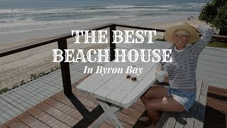 Gambar cover The best beach house airbnb in Byron Bay