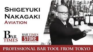 Shigeyuki Nakagaki / Aviation