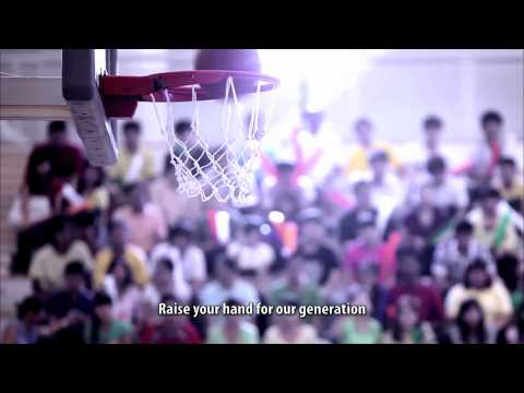 Everyone - Official Theme Song of the Singapore 2010 Youth Olympic Games
