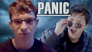 """PANIC Episode 7 - Depression 